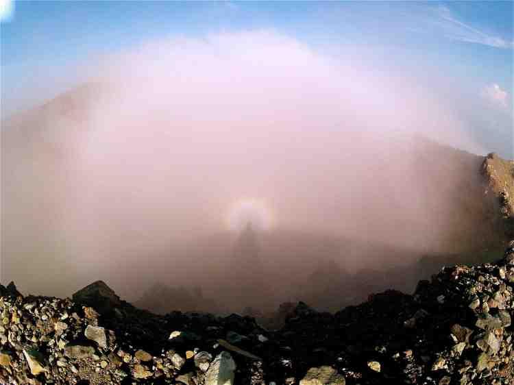Magical Mount Bulusan