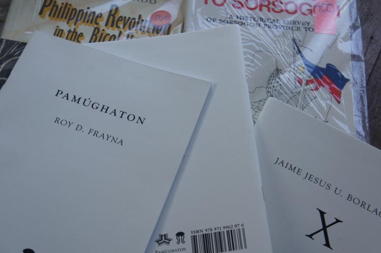 Pamughaton book