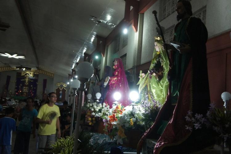 Santa Marta of Bulusan