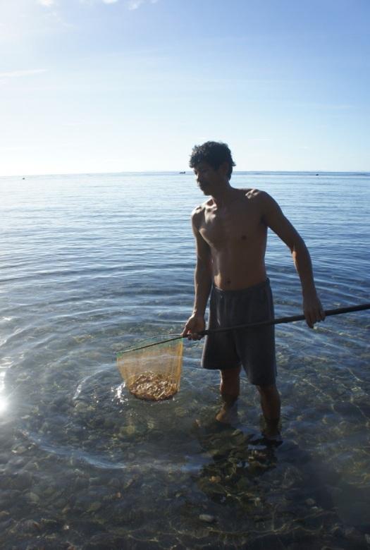 Riroan Fisherman