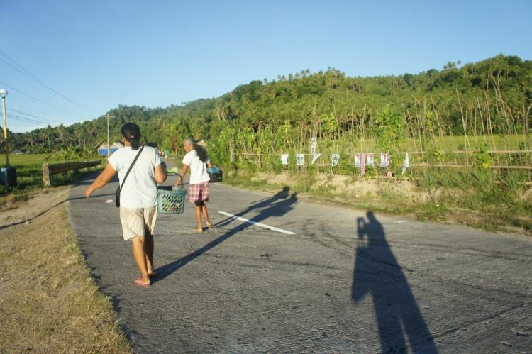 Angol from Bulusan