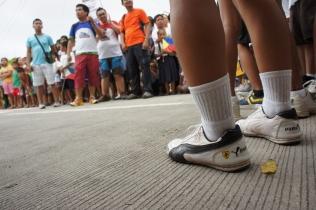 Bulusan Eco Trail Running Cup Year Three