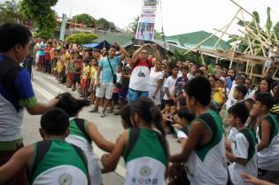 Bulusan EcoTrail Running Cup Year Three