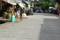 Hat trader store in Poblacion Central